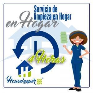 Servicio-Hogar-4-Horas-HouseKeeper365