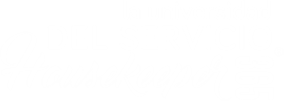 Universidad del servicio HouseKeeper